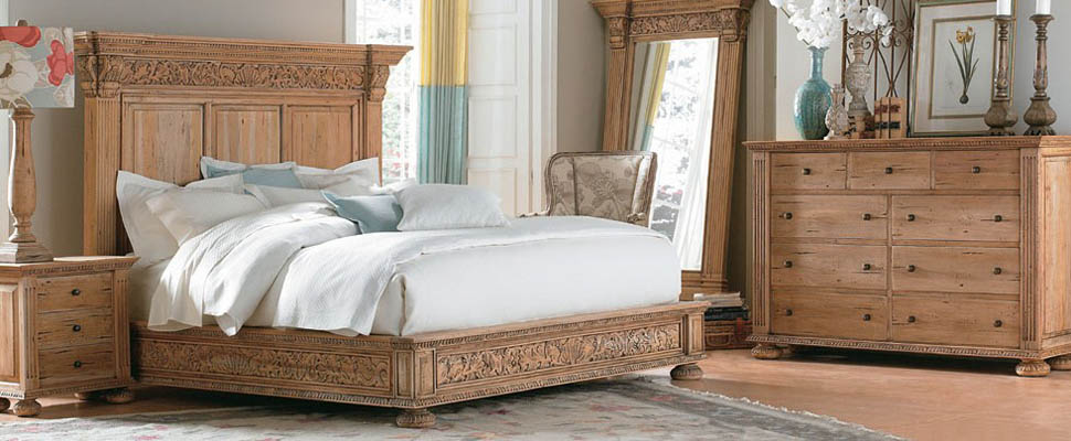 Charleston Neo-Classical Furniture Collection
